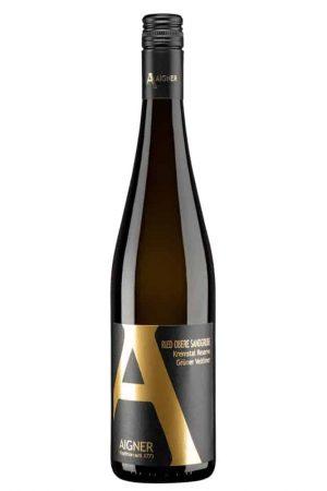Weingut Aigner Grüner Veltliner Ried Obere Sandgrube Privat