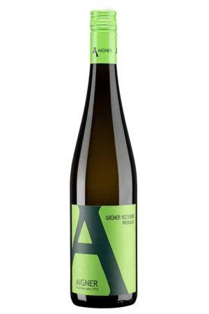 Weingut Aigner Kremstal Grüner Veltliner Weinzurl