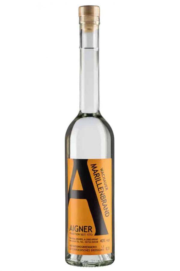 Weingut Aigner Marillenbrand