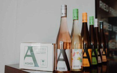 Unser Weinfrühlings Verkostungspaket inklusive Verkostvideos!